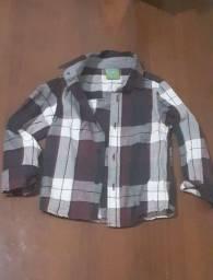 Vende roupa menino usadas tamamho até 2 anos