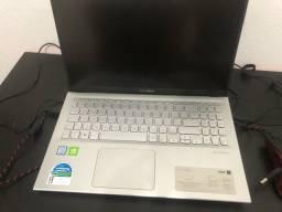Notebook i7 placa de vídeos nvidia