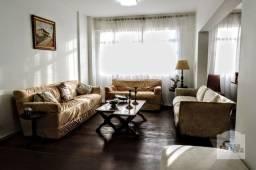 Apartamento à venda com 3 dormitórios em Cidade jardim, Belo horizonte cod:268490