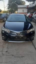 Toyota Corolla 2016 2.0 vendido em peças