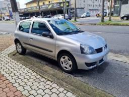 Título do anúncio: Renault Clio flex 2011
