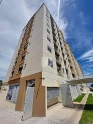 Apartamento à venda com 2 dormitórios em Noal, Santa maria cod:7771