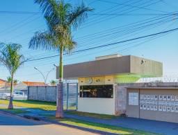Título do anúncio: Casa em condomínio com 2 quartos no Residencial Aroeira - Bairro Setor Estrela Dalva em Go