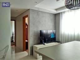 Título do anúncio: Apartamento à venda com 2 dormitórios em Gleba fazenda palhano, Londrina cod:AP00438