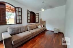 Casa à venda com 4 dormitórios em Santa rosa, Belo horizonte cod:277207