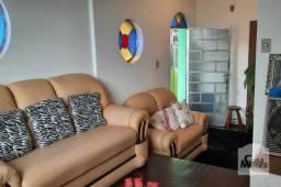 Casa à venda com 2 dormitórios em Boa vista, Belo horizonte cod:280241