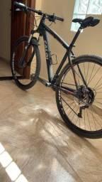 Título do anúncio: Bicicleta Caloi Explore 30