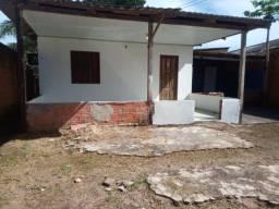 Vendo  duas casas no mesmo terreno no bairro Brasil  novo
