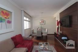 Título do anúncio: Apartamento à venda com 4 dormitórios em Gutierrez, Belo horizonte cod:268934