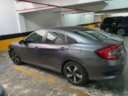 Título do anúncio: Honda Civic EXL 2018