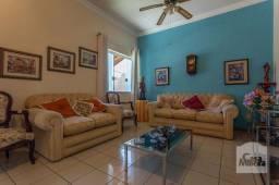 Casa à venda com 4 dormitórios em Jaraguá, Belo horizonte cod:280387