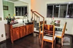 Apartamento à venda com 3 dormitórios em Ouro preto, Belo horizonte cod:248659