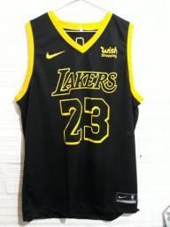 Camisas de basquete (NBA)