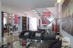 Título do anúncio: Apartamento à venda com 4 dormitórios em Gutierrez, Belo horizonte cod:276480