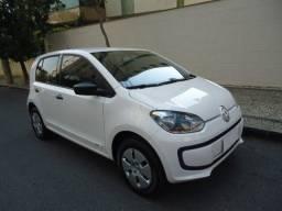 VW UP! TAKE 2017 - 1.0 Flex