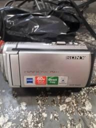 Filmadora Sony Dr sx43