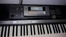 Teclado Yamaha psr 640