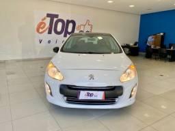 Título do anúncio: Peugeot 308 Active 1.6 Branco