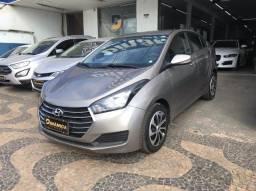 Hyundai Hb20s 1.0 Comfort Plus 2018 com Multimídia