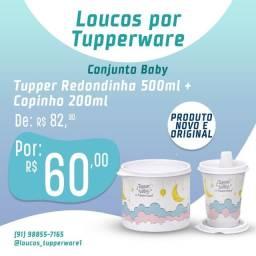 Tupperware - Combo Baby