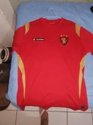 Título do anúncio: Camisa sport 2009