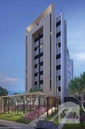 Apartamento à venda com 3 dormitórios em Nova suissa, Belo horizonte cod:251786