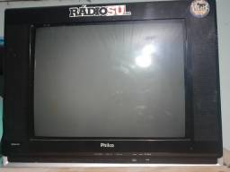Título do anúncio: TV Philco 21 polegadas.