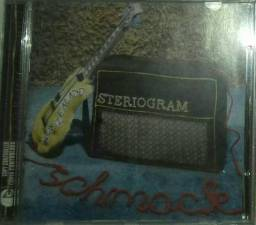 Steriogram Schmack