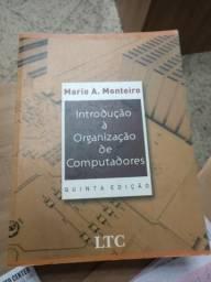 Introdução à Organização de Computadores - Mário