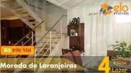 Casa em Morada de Laranjeiras