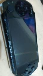 PSP Portátil Sony