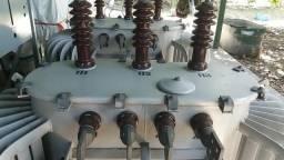 Transformadores de 300 KVA