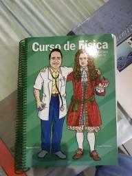 Livro de Física Renato Brito(curso completo)