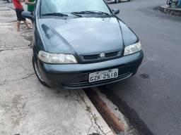 Fiat Palio Ex 2002 - 2002
