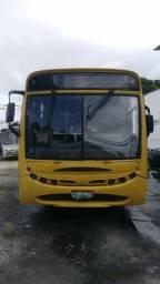 Ônibus vw 17-230 - 2003