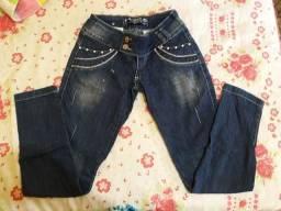 Calça jeans n.42