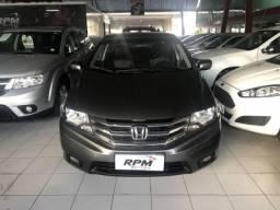 Honda city 1.5 lx 16v flex 4p 2014 - 2014
