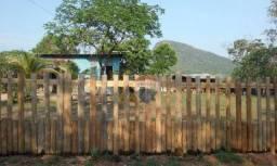 Casa com 2 quartos, 1 suíte, à venda no Vale da Bocaina- Santo Antônio de Leverger.