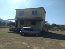 JCI - Sítio 4.000m² casa 2 qts, Salão Chacaras de Inoã Maricá