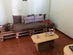 Casa à venda com 5 dormitórios em Ipanema, Belo horizonte cod:696547