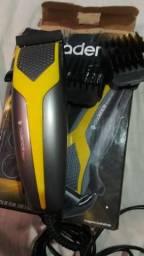 Maquina de cabelo