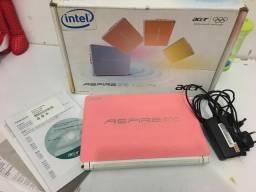 Netbook Acer ( Leia todo o anúncio )