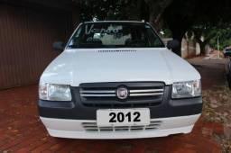 Fiat Uno em perfeito estado - 2012