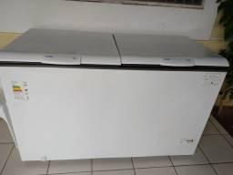 Freezer horizontal Consul 2 portas comprar usado  Teresina