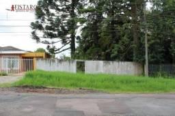 Terreno à venda, Jardim Social, Curitiba.