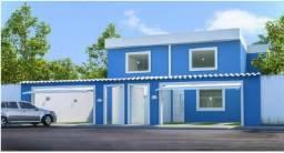 Excelente casa Duplex 3 Qtos,Praia da Brisa-Pedra de Guaratiba, A/C Financiamento