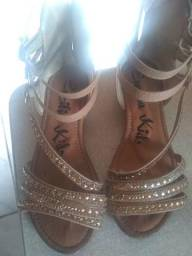 Vendo sandália infantil 10;00