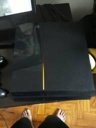 PS4 +Jogo/Aceito Xbox360 ou Ps3 ou One/Passo cartão