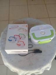 Marmita elétrica electronic lunchhbox