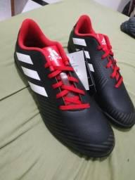 Chuteira Futsal Adidas. N°42